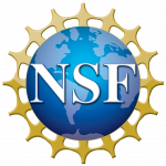 National Science Foundation logo used to acknowledge prior support