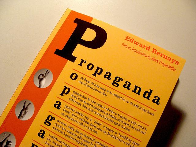 Propaganda Textbook