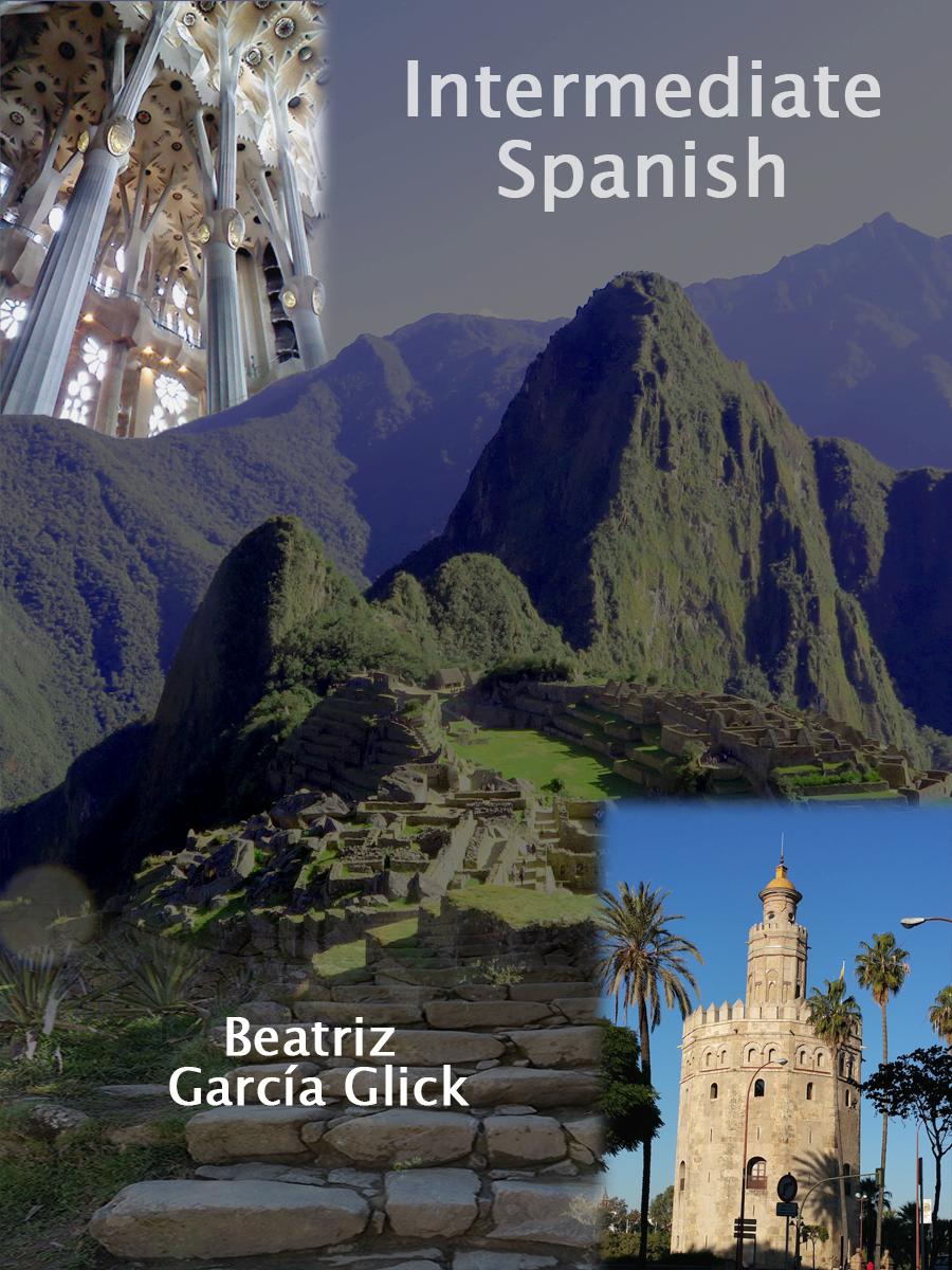 Cover image for Intermediate Spanish